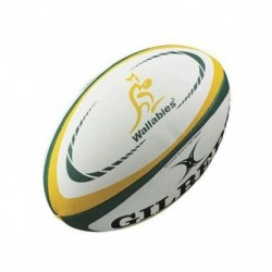 GILBERT Australia Replica Rugby Ball T5
