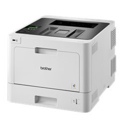 Impresora brother laser - led color hl - l8260cdw ...